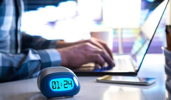 Práce na noční směny a nezdravý životní zvyšují riziko rozvoje diabetu