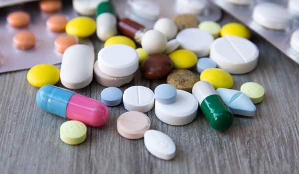 Probiotika a antibiotika