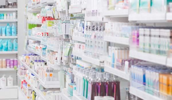 Hospodaření lékárny