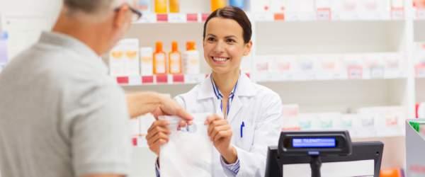 Možnosti farmaceuta, jak podpořit adherenci