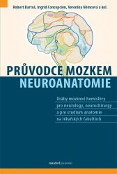 Průvodce mozkem. Neuroanatomie