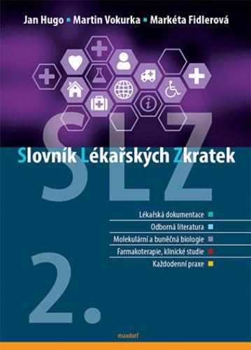 Slovník lékařských zkratek, 2. vydání