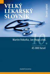 Velký lékařský slovník, 10. vydání