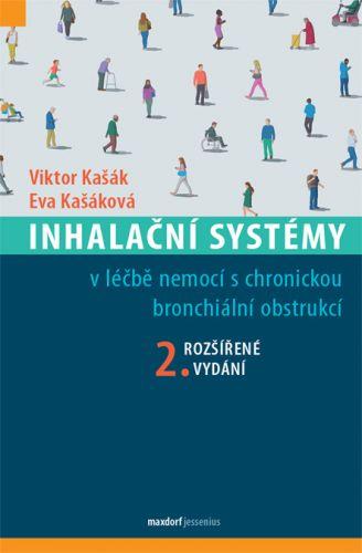 Inhalační systémy, 2. rozšířené vydání