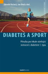 Diabetes a sport, 2. aktualizované vydání